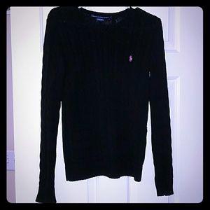 Women's Medium Ralph Lauren Sport Sweater